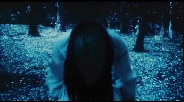 貞子のシーン3