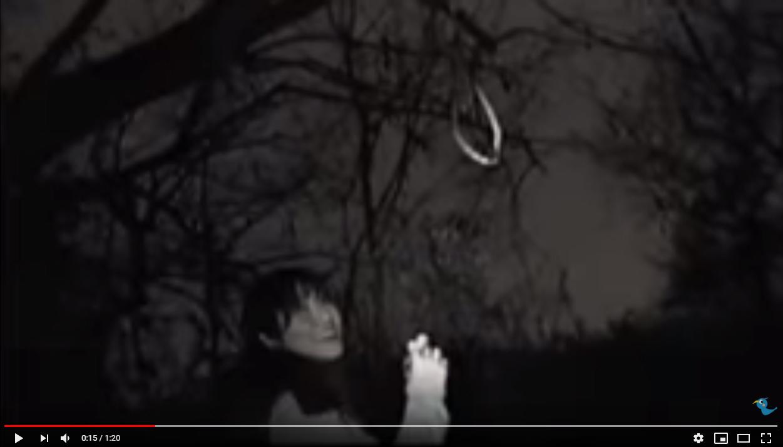 ほんとにあった!呪いのビデオ61のシーン3