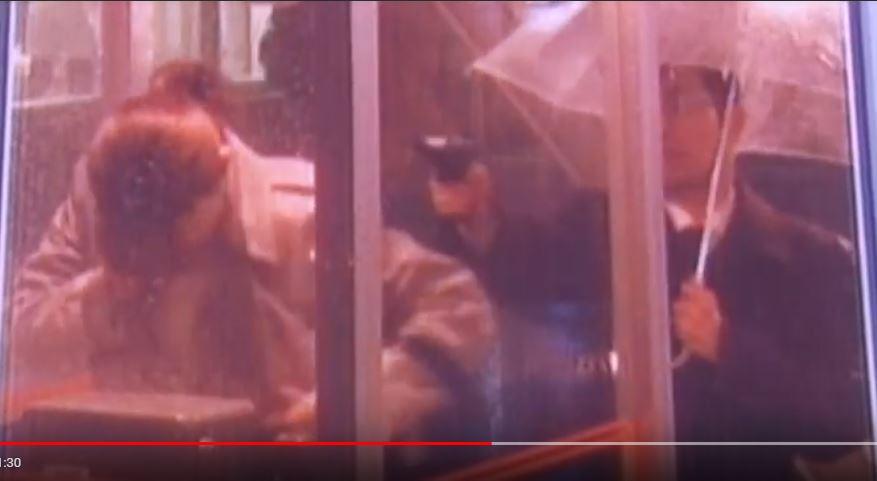 踊る大捜査線 THE MOVIE 2 レインボーブリッジを封鎖せよ!のシーン3