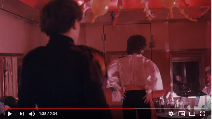 テラートレイン(1980)のシーン2