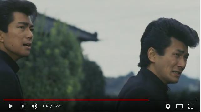 ビーバップハイスクール高校与太郎行進曲のシーン2
