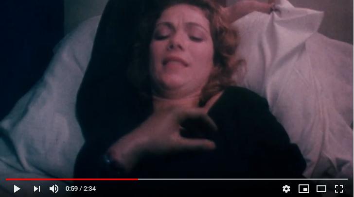 テラートレイン(1980)のシーン3