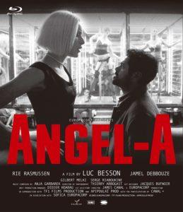 映画:アンジェラ