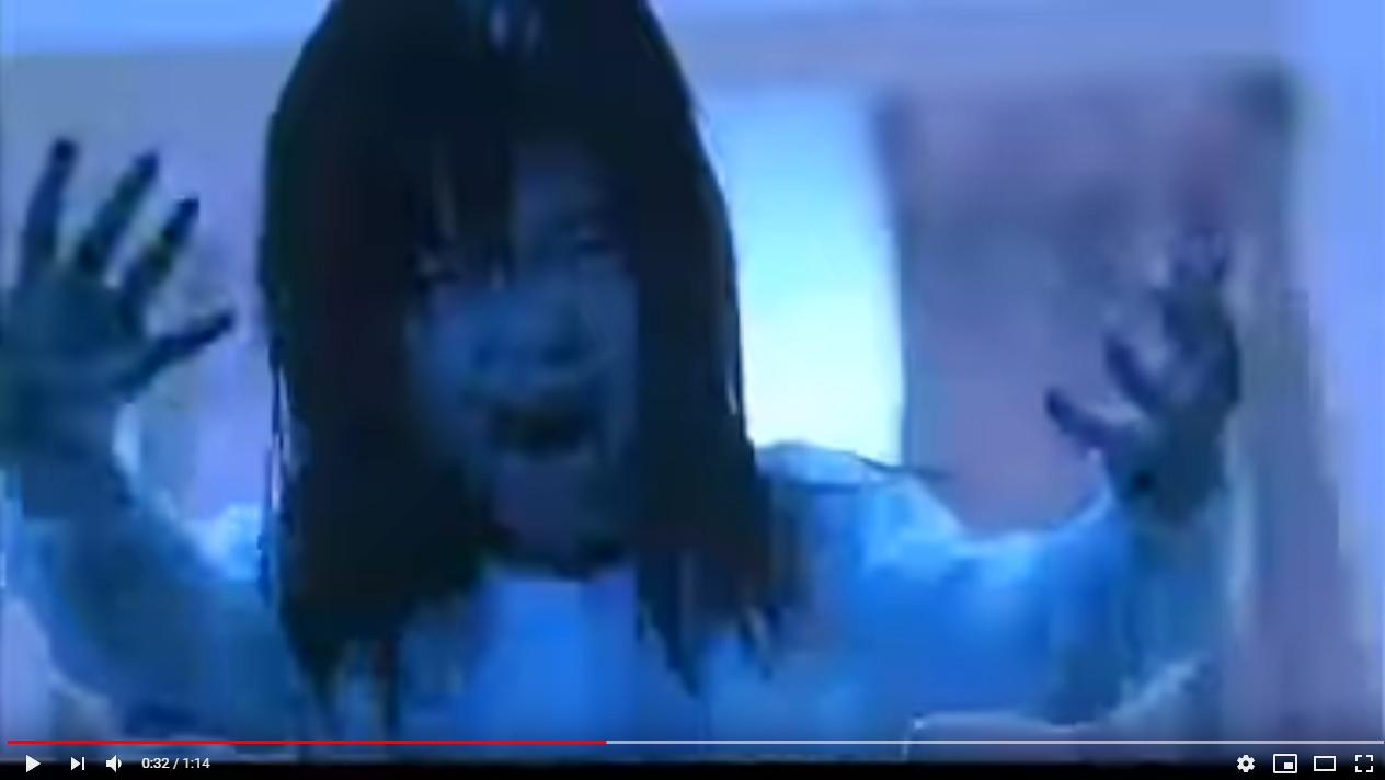 ボイス(2002年韓国)のシーン2