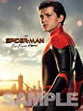 映画:スパイダーマン:ファー・フロム・ホーム