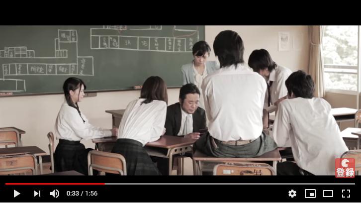 ひとりかくれんぼ劇場版-真・都市伝説-のシーン1