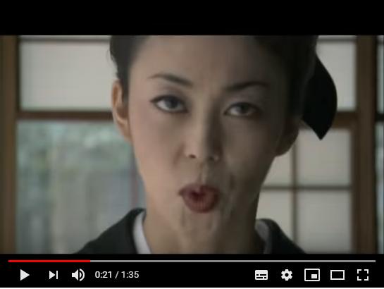 魁!!男塾のシーン2
