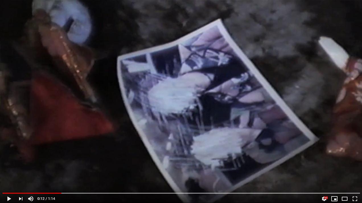 ほんとにあった!呪いのビデオ65のシーン3