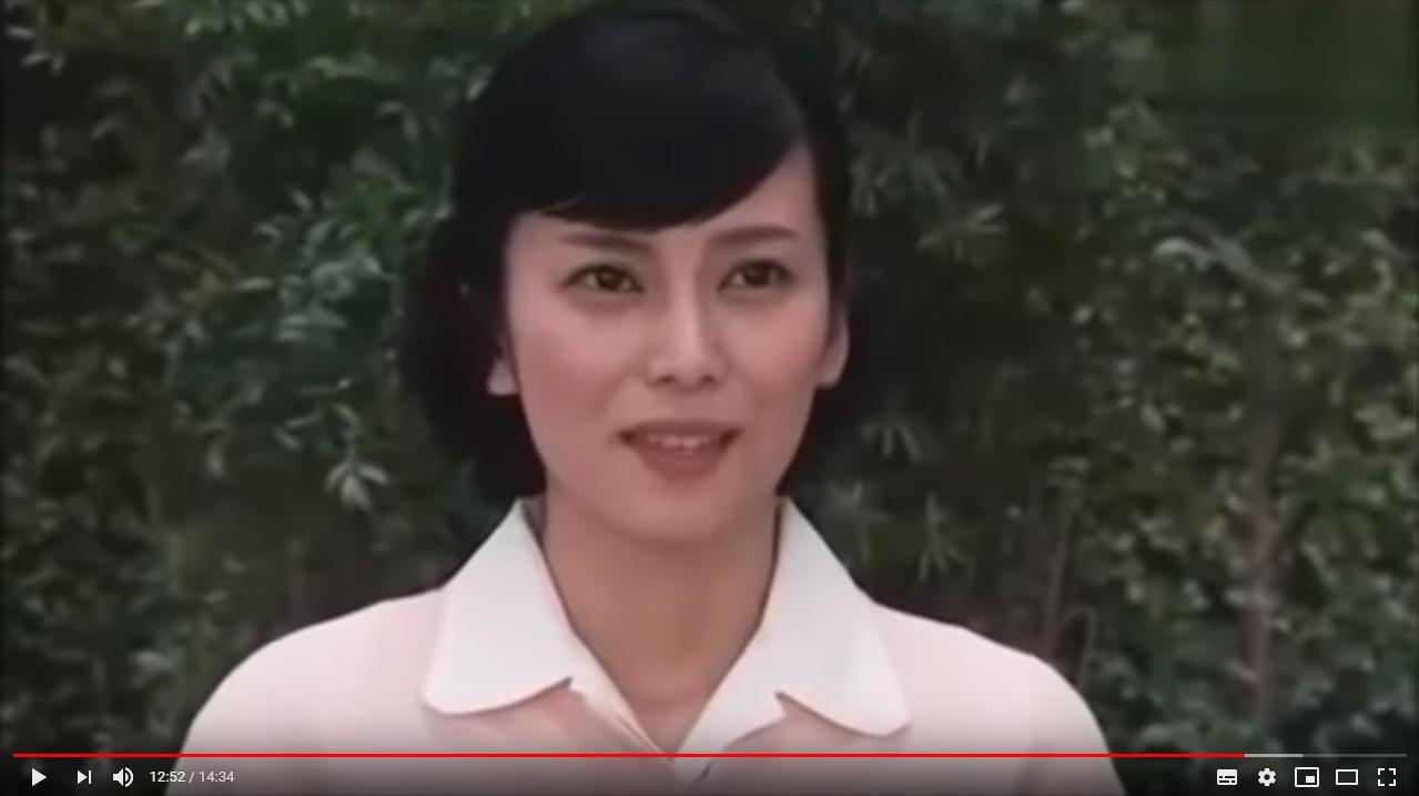 世にも奇妙な物語20周年スペシャル春18のシーン2