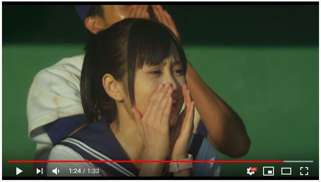 もし高校野球の女子マネージャーがドラッカーの『マネジメント』を読んだらのシーン2