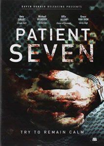 映画:ペイシェントセブン7人の患者
