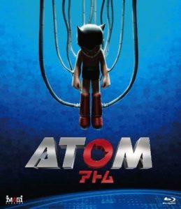 映画:ATOM