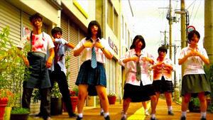 映画:ゾンビ商店街