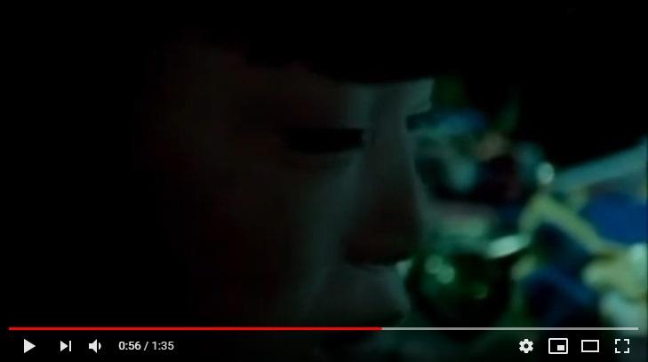 死霊の罠2ヒデキのシーン3