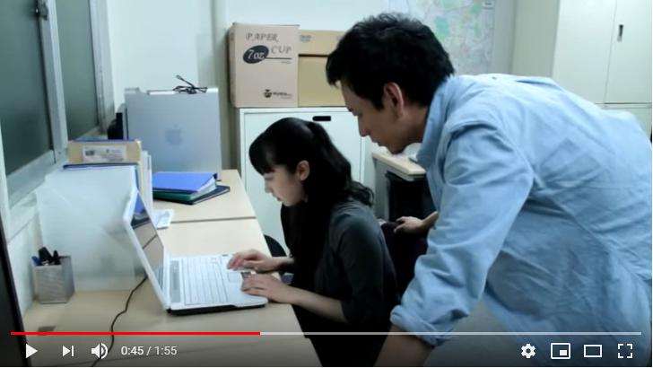 2ちゃんねるの呪い 劇場版のシーン3
