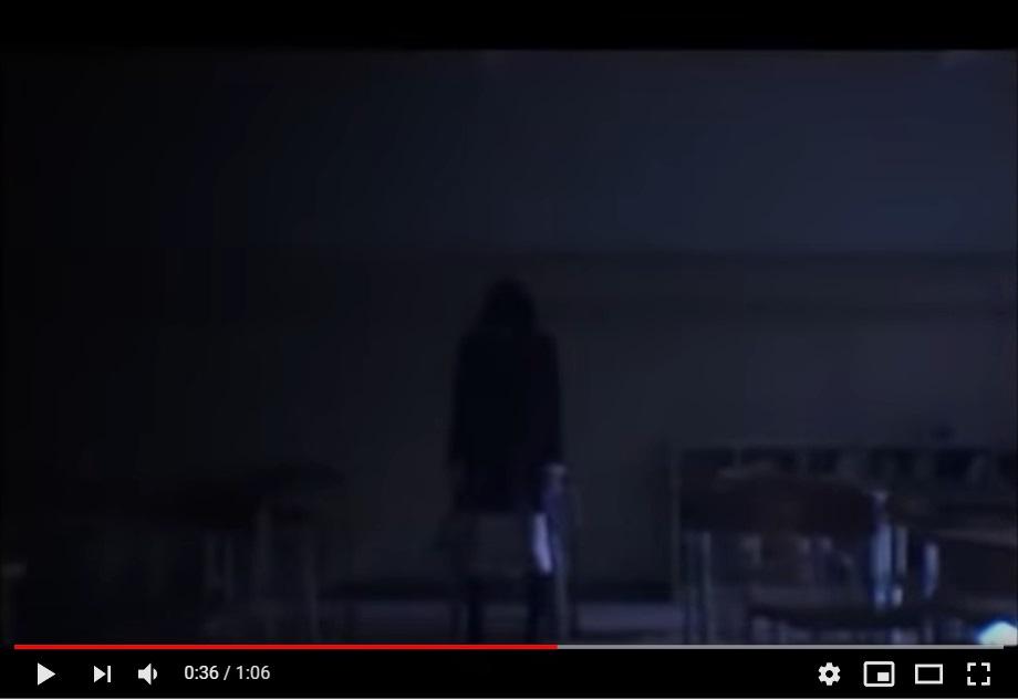 あそこの席(山田悠介原作)のシーン3