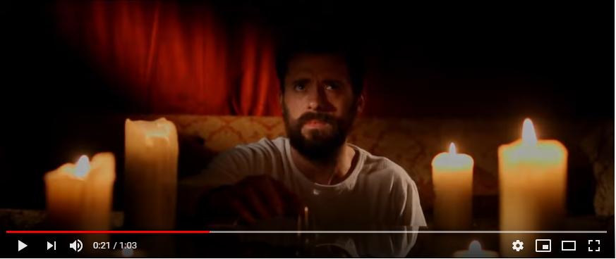 テラーハウス堕天使が棲む館のシーン3