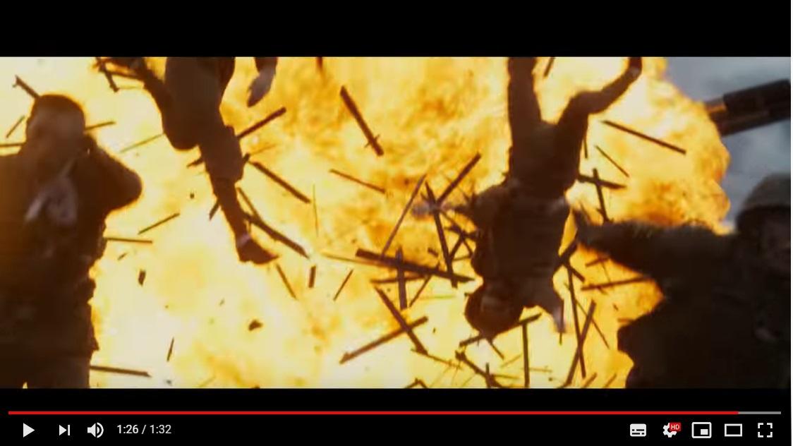アルキメデスの大戦のシーン2