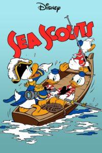 映画:ドナルドの海洋団