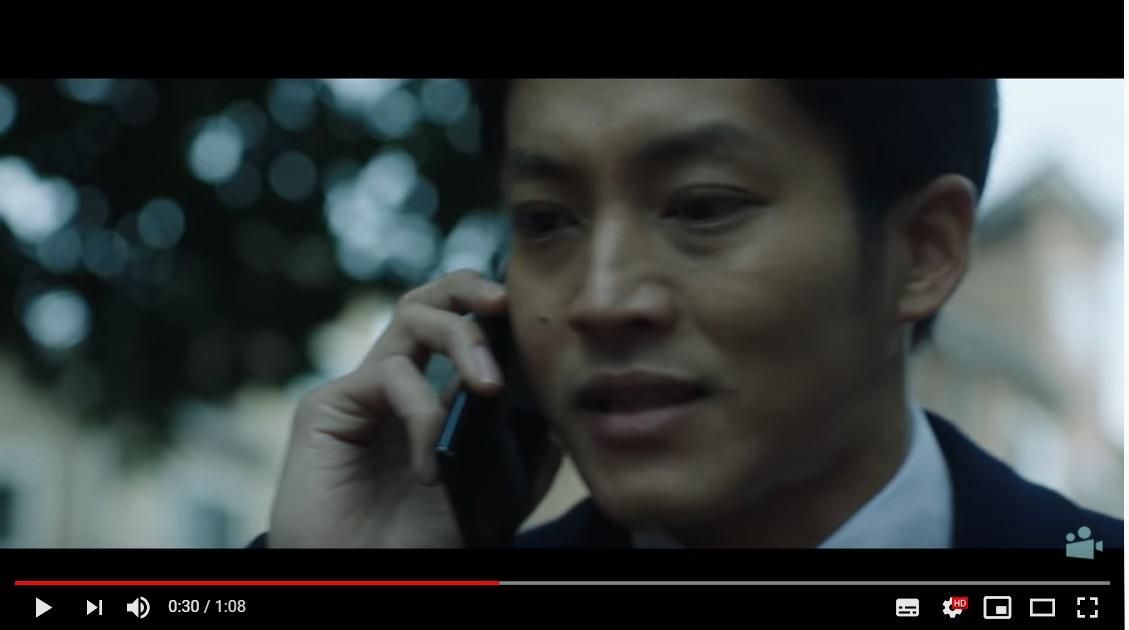 記者 ネタバレ 新聞 映画