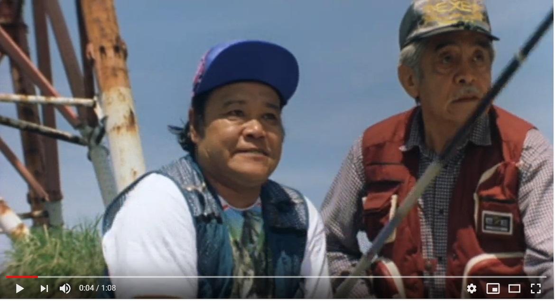 釣りバカ日誌10のシーン1