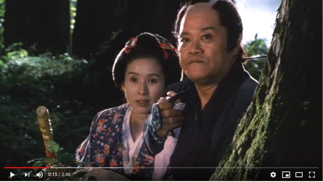 花のお江戸の釣りバカ日誌のシーン1