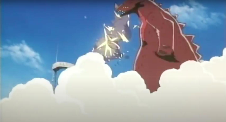 映画クレヨンしんちゃん 嵐を呼ぶモーレツ!オトナ帝国の逆襲のシーン1