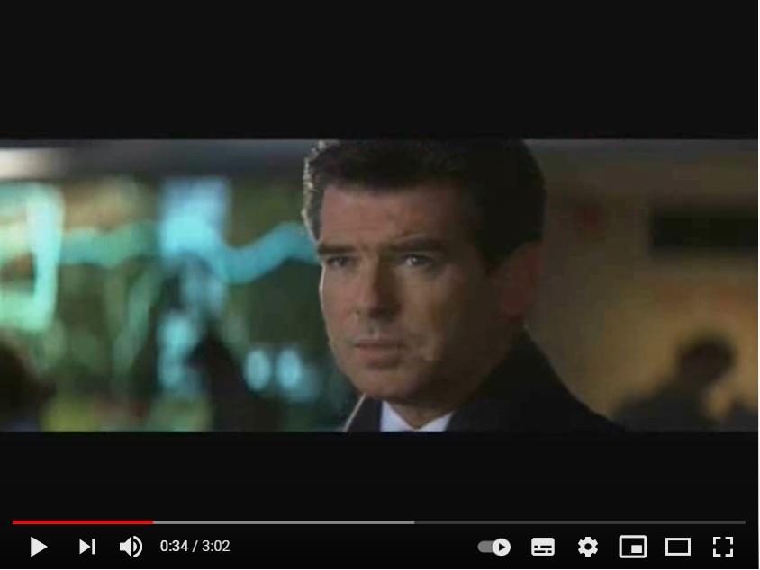 007/ダイ・アナザー・デイのシーン1