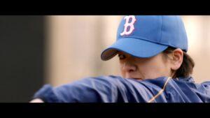 映画:野球少女