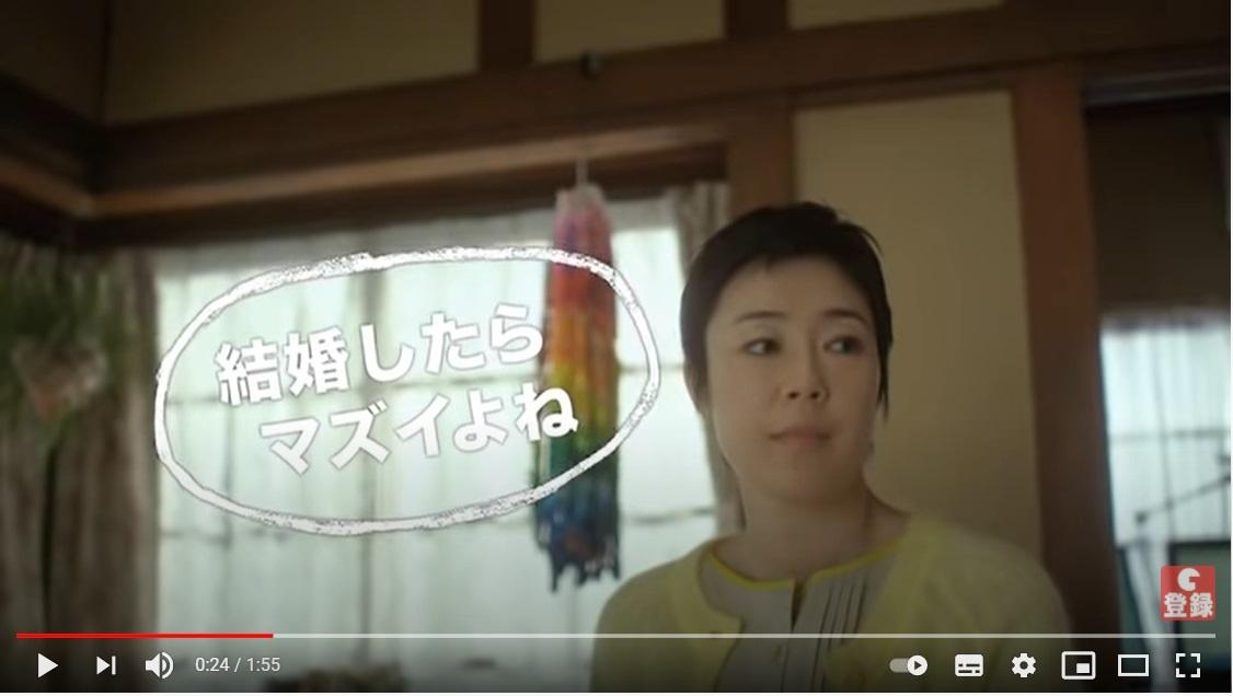 すーちゃん まいちゃん さわ子さんのシーン1