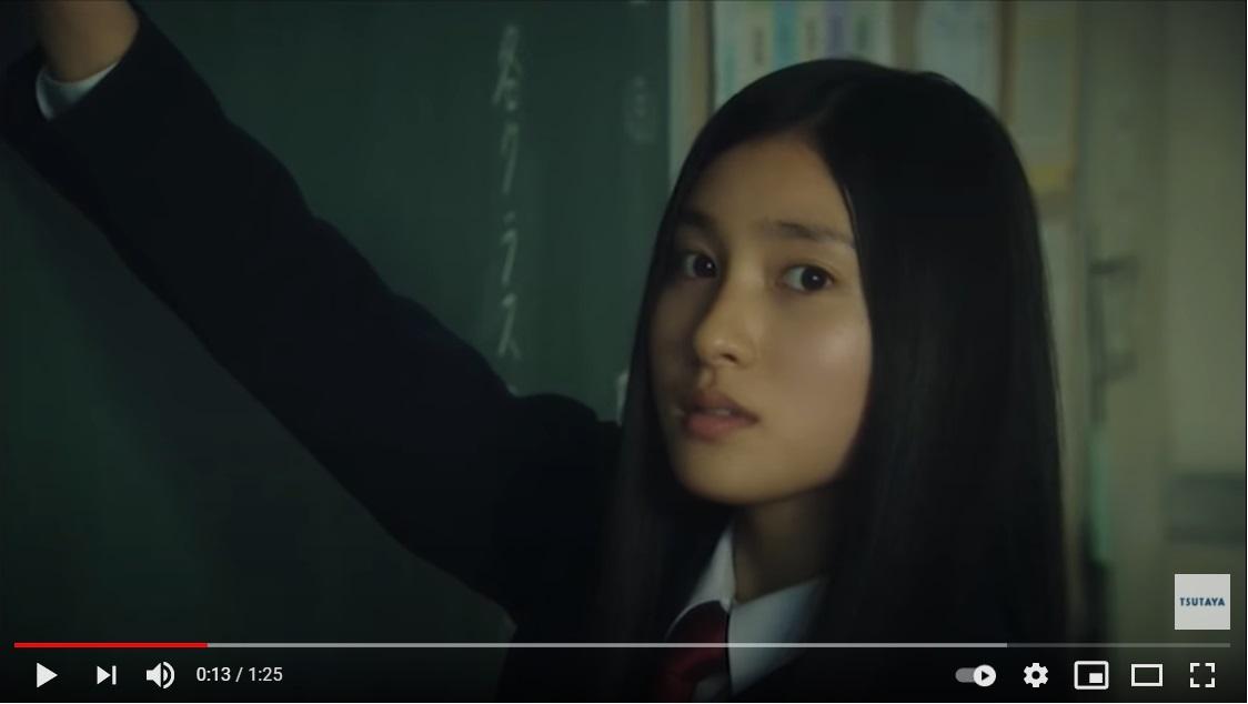 映画 鈴木先生のシーン1