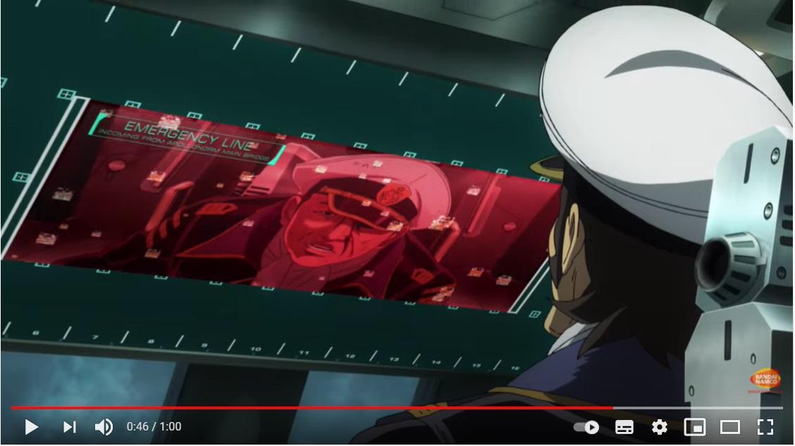 宇宙戦艦ヤマト2202 愛の戦士たち/第五章 煉獄篇のシーン4