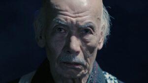 映画:HOKUSAI