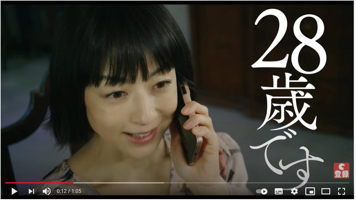 リカ〜自称28歳の純愛モンスター〜のシーン1