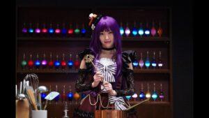 映画:ショコラの魔法