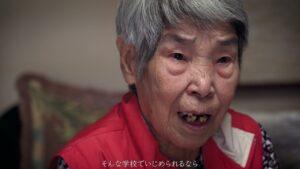 映画:a hope of NAGASAKI 優しい人たち