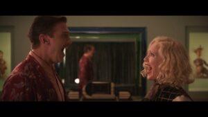 映画:ブライズ・スピリット~夫をシェアしたくはありません!