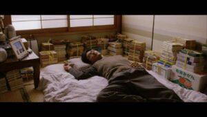 映画:ぼくのおじさん